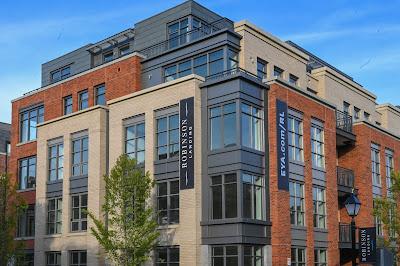 commercial real estate Alexandria Virginia