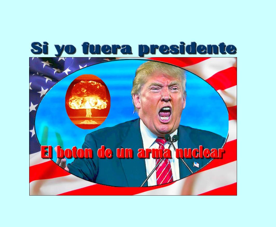 Periodismo Dominicano Trump Si Yo Fuera Presidente