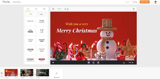 FlexVideo - Forma simples e Gratuita de fazeres Videos