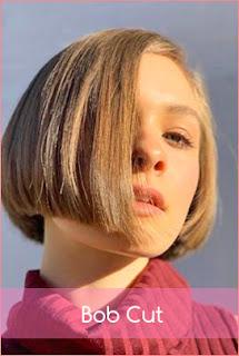 Haircut Trends For women 2020, Bob Cut HairStyle