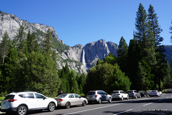 Yosemite Califórnia