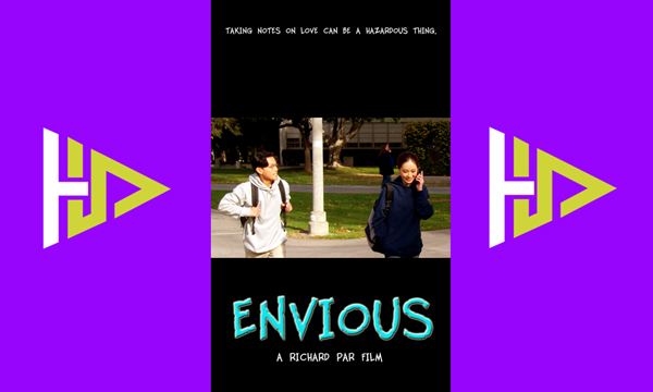 ENVIOUS is now available for streaming on ThinkShorts.com!