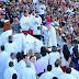 Diocese de Bom Jesus da Lapa orienta católicos a evitarem contato físico em missa