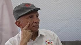 Amien Rais: Beri Kesempatan ke Jokowi-Ma'ruf, Kita Awasi 5 Tahun