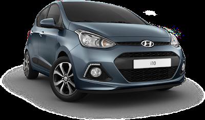Hyundai Grand i10 2016