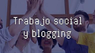 Somos Bloggers: Trabajo social y blogging con Diego Cardona