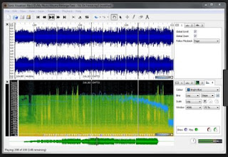 البرنامج, المفضل, لدى, الموسيقيين, لعمل, تحليل, ودراسة, للصوتيات, Sonic ,Visualiser, اخر, اصدار