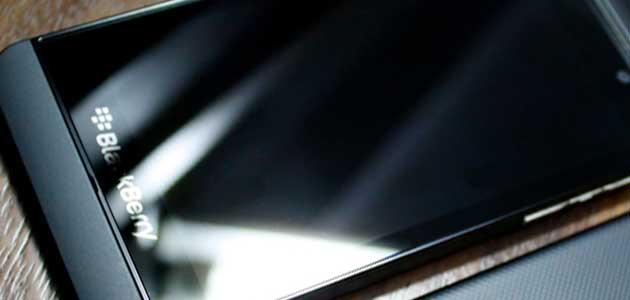 BlackBerry Rumahkan 250 Pekerjanya di Kanada