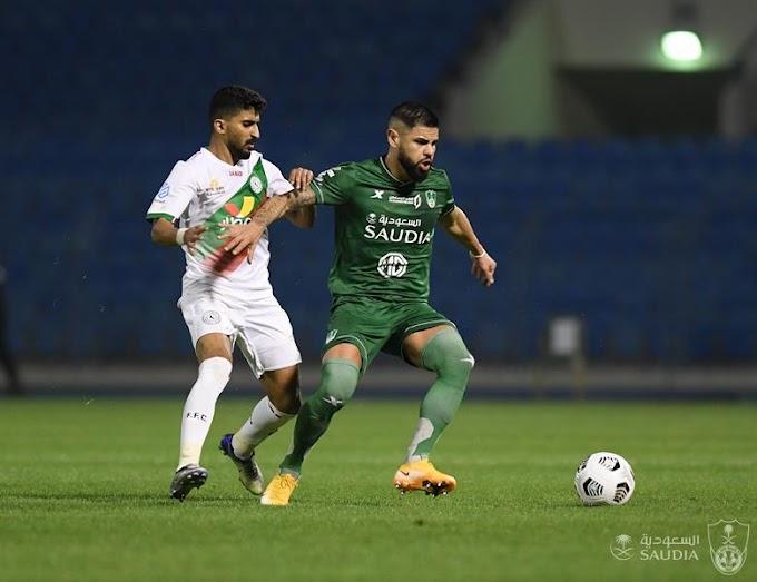 مشاهدة مباراة الاهلي والاتفاق اليوم بث مباشر 30/05/2021 الدوري السعودي