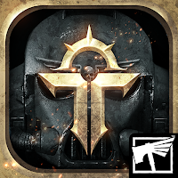 Warhammer 40,000: Lost Crusade Mod Apk