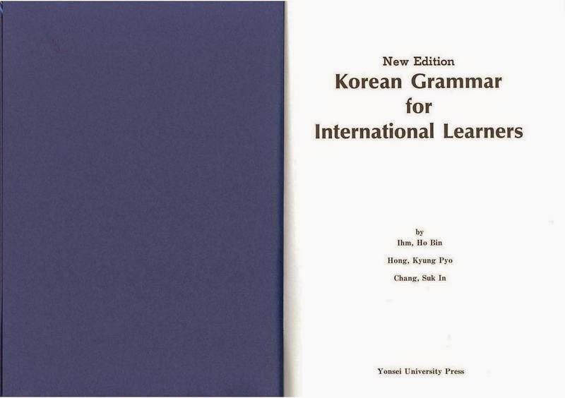 ♥Dorama Mania: Libros Para Aprender Coreano (Links