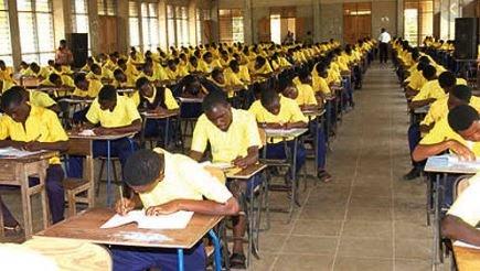 Only SS3 pupils to resume in Lagos, Ogun