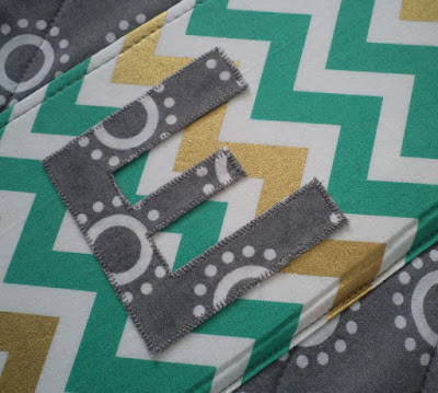 How to Make Faux Appliqués by eSheep Designs