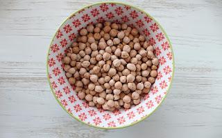 Las legumbres depuran el cuerpo