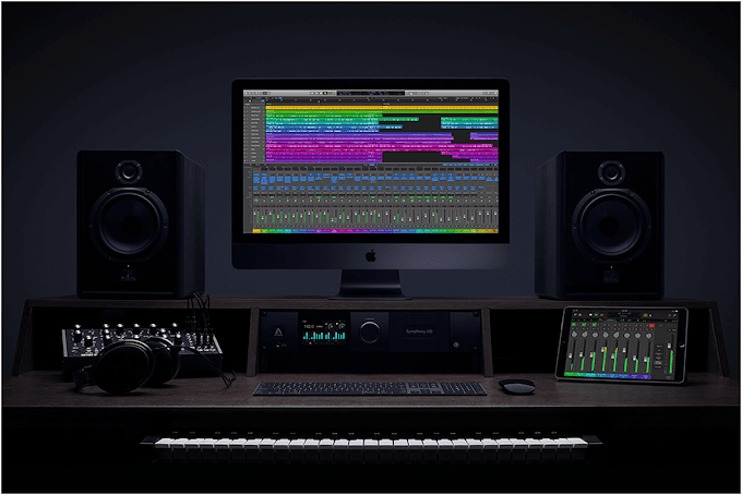 Apple Final Cut Pro X and Logic Pro X Free for Three Months!
