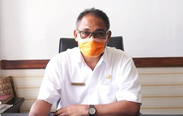 6 Anggota Medis Reaktif Corona, Puskesmas Kotaraja Ditutup