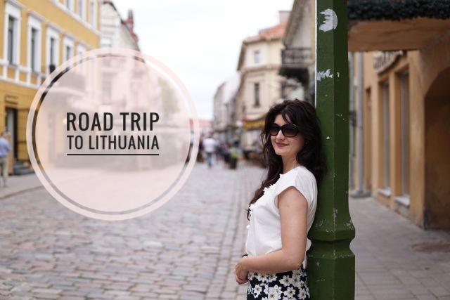 Wspominki z Podróży: Rodzinny trip na Litwę