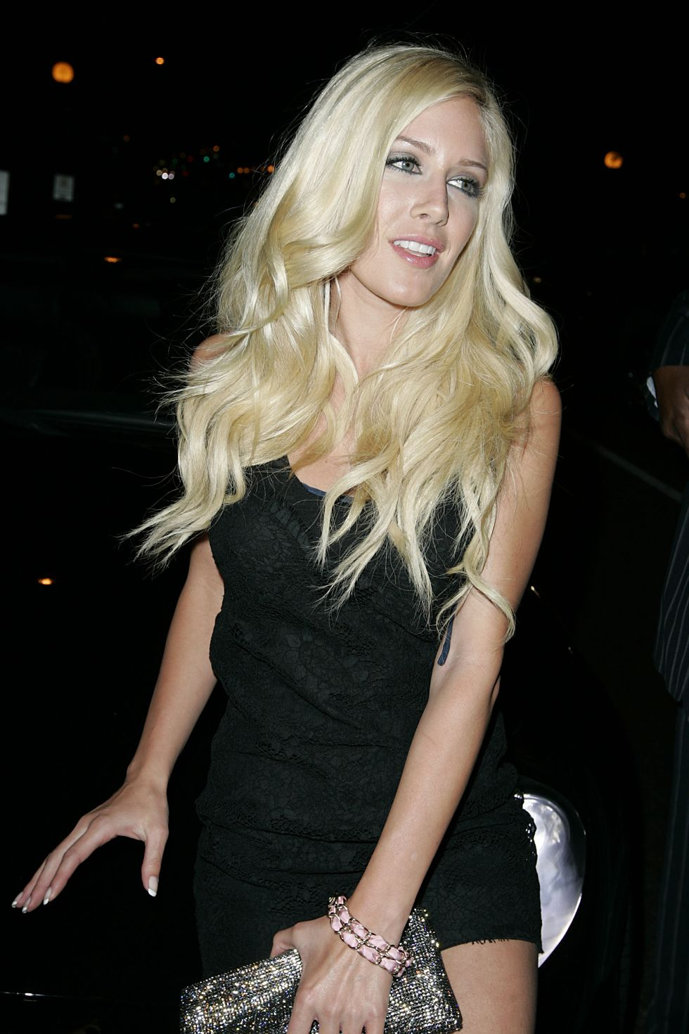 Heidi Montag Shows Off Her Hot Quot Surgery Accomplished Quot Body