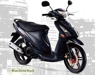 amazing motorcycle suzuki spin