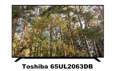 Toshiba 65UL2063DB TV