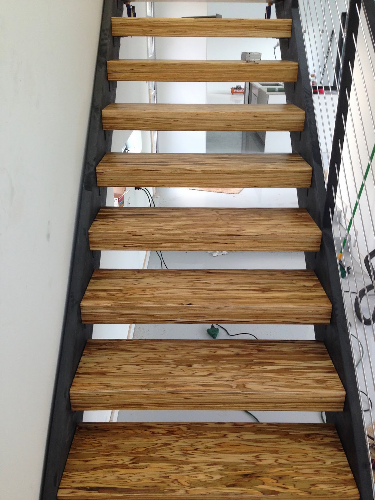 Pinterest • The World's Catalog Of Ideas | Wood Look Stair Treads