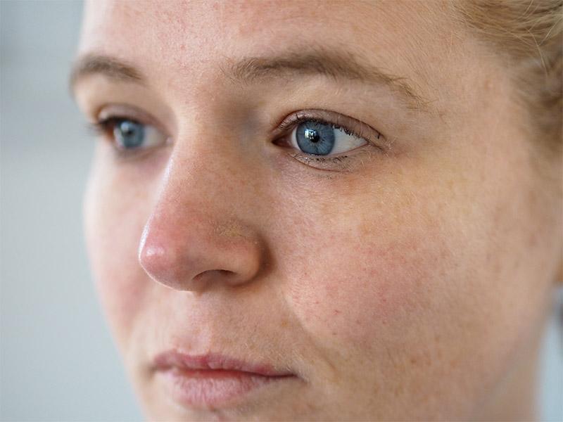 Benefit badgal bang mascara before and after beauty review