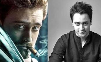 Danielle Radcliffe Or Imran Khan? Viral 'Wolverine' Image Has Left Netizens Shocked