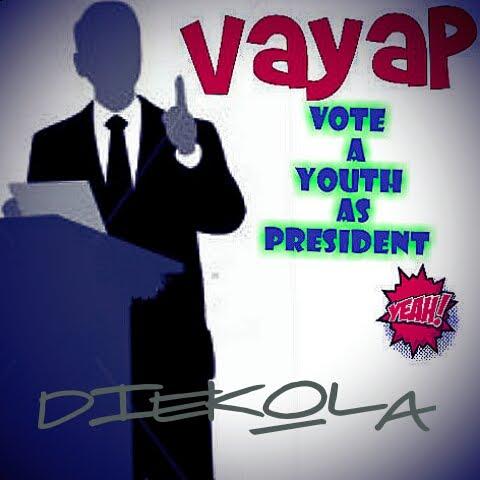 #MUSIC: VAYAP- DIEKOLA
