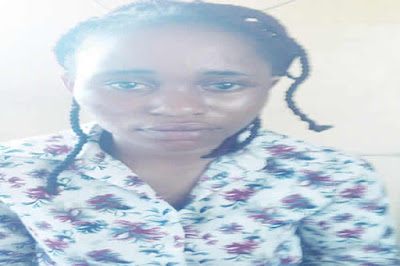 Police arrest salesgirl for biting neighbour to death