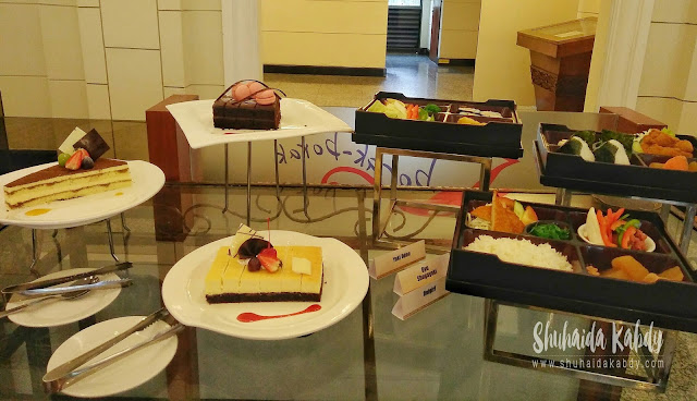 Promosi Baru di Agehan Japanese Restaurant