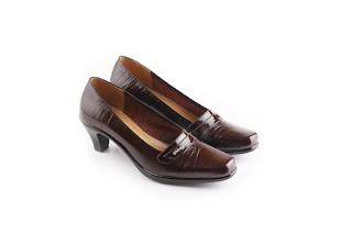 Sepatu Kerja  Wanita JMS 0201