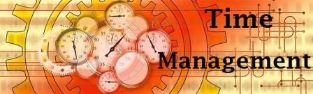 Time Management Tips and Skills