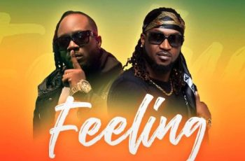 BAIXAR MP3 || Bebe Cool - Feeling (feat. Rudeboy) || 2020