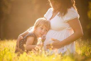 Pregnant Mom's Care