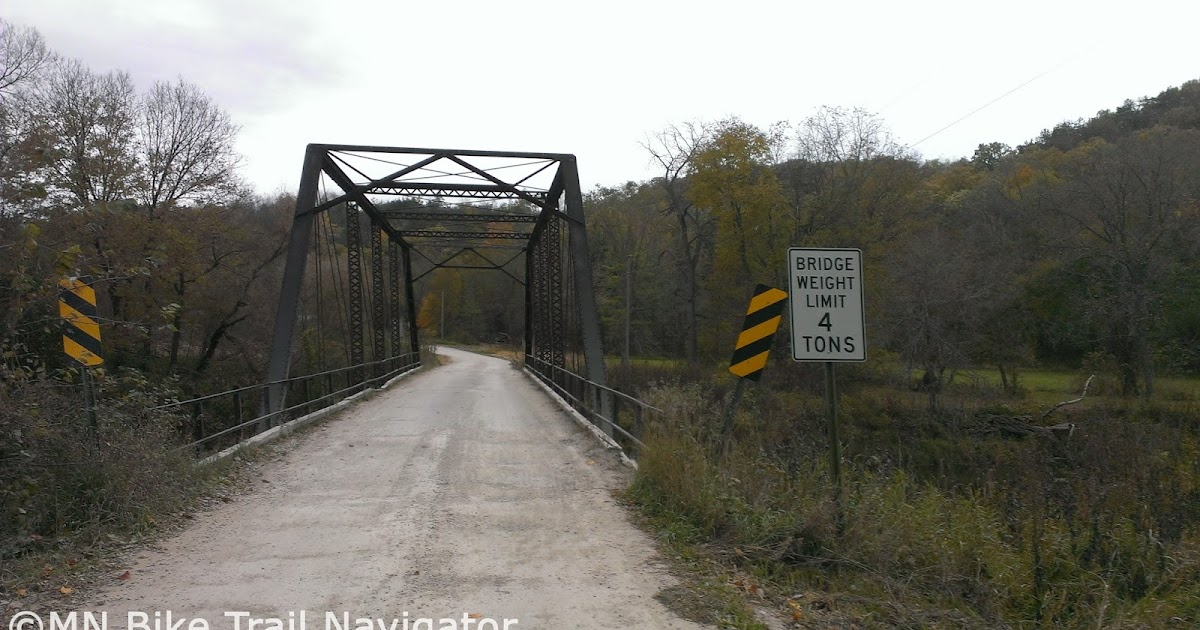 MN Bike Trail Navigator: Minnesota Training Rides For ...
