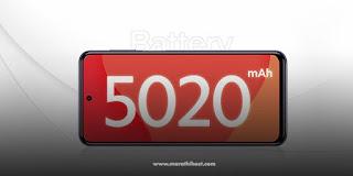 Redmi Note 9 Pro Max Specifications