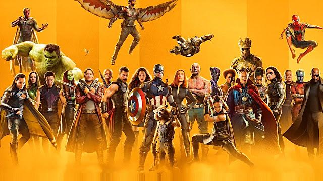 Marvel, oluşturduğu sinematik evrenin bir sonraki aşamasında karşımıza çıkacak 4. aşama filmlerinin vizyon tarihlerini, görkemli bir video ile açıkladı. Görünüşe göre Marvel, Mayıs 2023'e kadarki planlarını tamamlamış durumda.