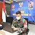 Mahasiswa STTAL Prodi S1 Mengikuti Pembukaan Lattek (Oyu) Ops Gab TNI TA. 2021 Secara Virtual