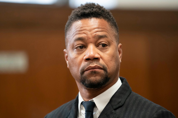 Three women accuse actor Cuba Gooding Jr. of sexual assault