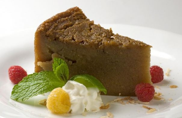 Sugar Cake Recipe Caribbean
