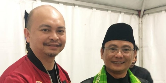 Didukung FBR, Relawan ABJ Makin Optimis Jokowi Menang di Jakarta