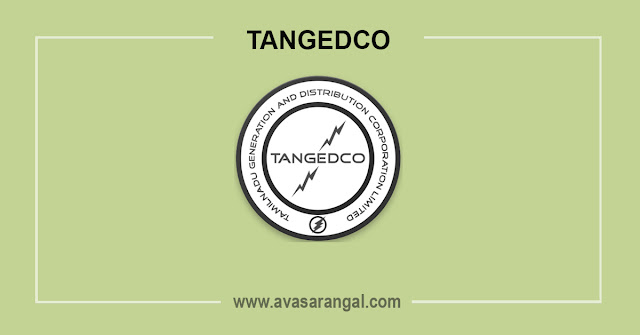 TANGEDCO NOTIFICATION 2020 –2900 FIELD ASSISTANT POSTS