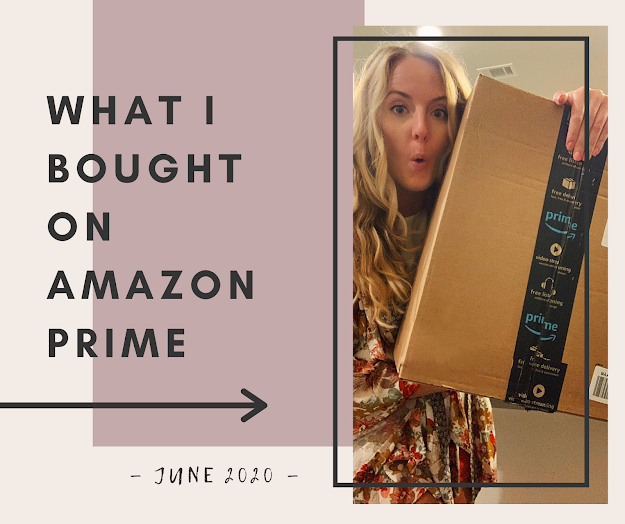 Amazon Prime Purchases