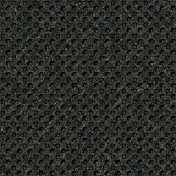 free dark metallic background pattern