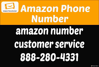 Amazon Number Customer Service