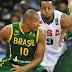 Esporte Interativo adquire direitos de transmissão de Mundiais de Basquete