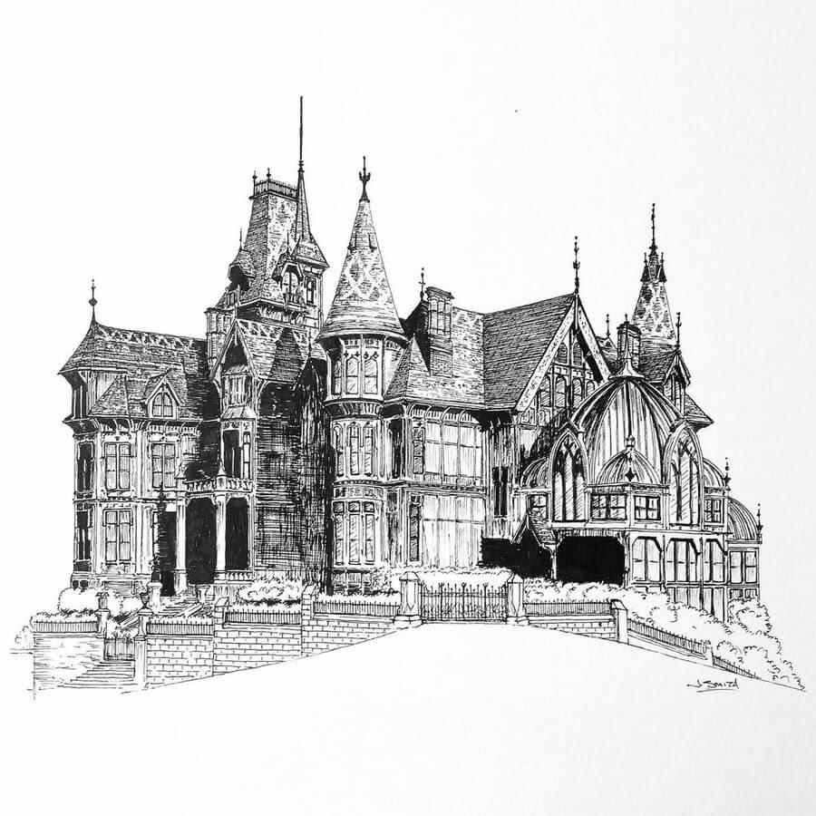 06-Mark- Hopkins-mansion-JS-Smith-www-designstack-co