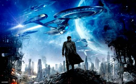 Top TV serise for science fiction lovers