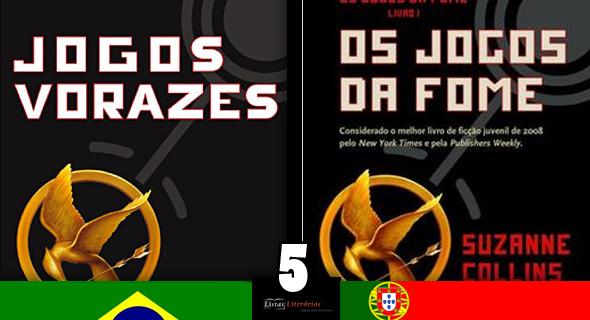 News: Titulos de livros Brasil x Portugal 21