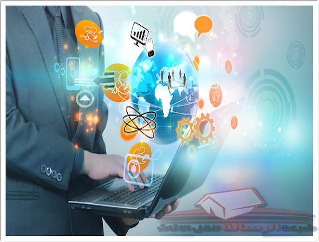 مزودو خدمة الإنترنت اختيار مزود خدمة الإنترنت المناسب